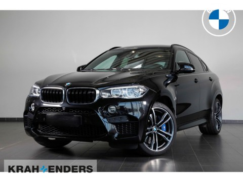 BMW X6 M HarmanKardon 21