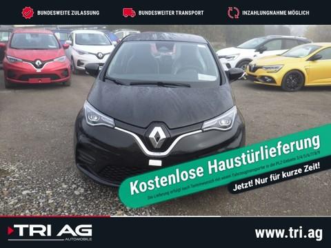 Renault ZOE Experience R1zgl Batteriemiete
