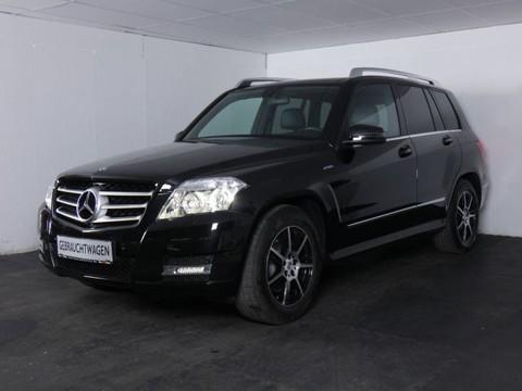 Mercedes GLK 220 |||