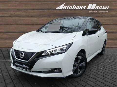 Nissan Leaf e Tekna Grad