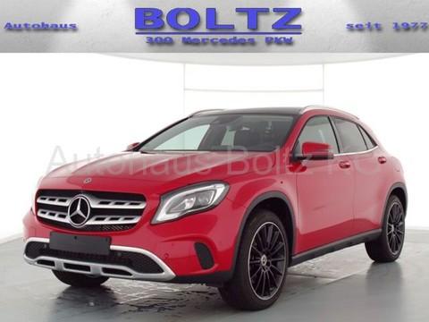 Mercedes-Benz GLA 250 ENp 53100 AMG Mem