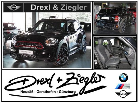 MINI John Cooper Works Countryman ALL4 Chili
