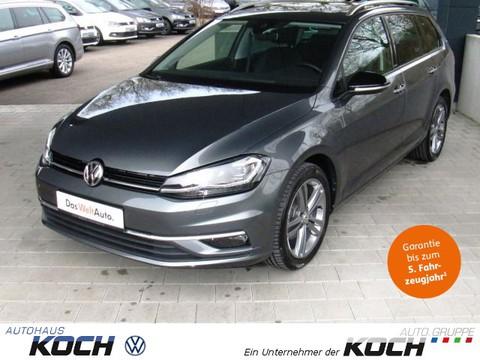 Volkswagen Golf Variant 1.5 TSI Golf VII IQ DRIVE