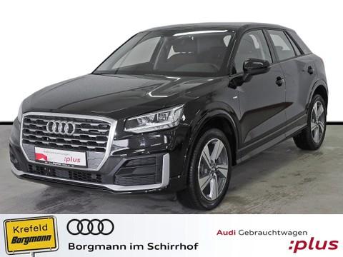 Audi Q2 1.4 TFSI Design S