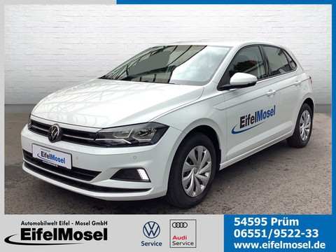 Volkswagen Polo 1.0 TSI Comfortline und