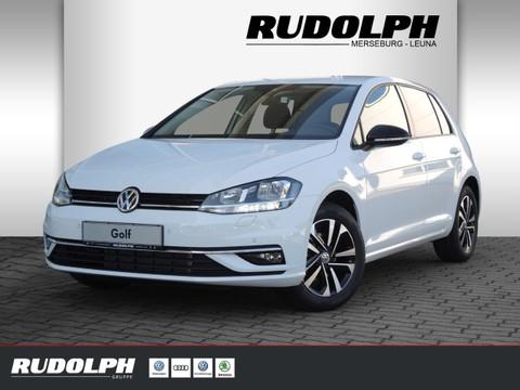 Volkswagen Golf 1.0 TSI VII IQ DRIVE Star
