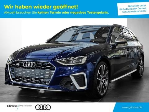 Audi S4 Avant TDI quattroStandHZG