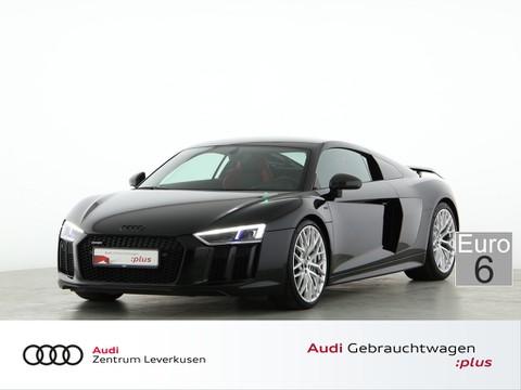 Audi R8 5.2 Coupe plus quattro