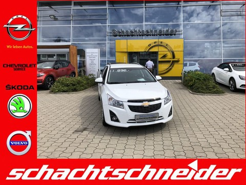 Chevrolet Cruze 1.4 Station Wagon T LTZ