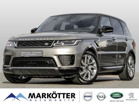 Land Rover Range Rover Sport SDV6(6d) HSE