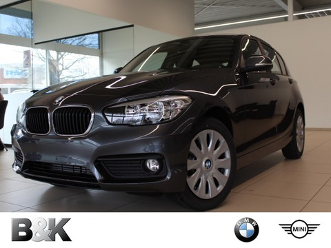 BMW 118 i Leasing 289EUR o SZ