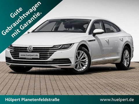 Volkswagen Arteon 2.0 TDI ALU17