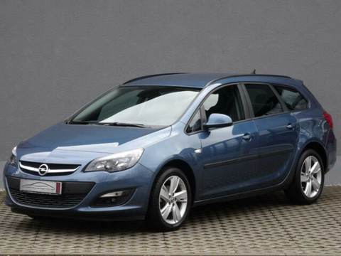 """Opel Astra 1.4 Sports Tourer T Style 17"""""""