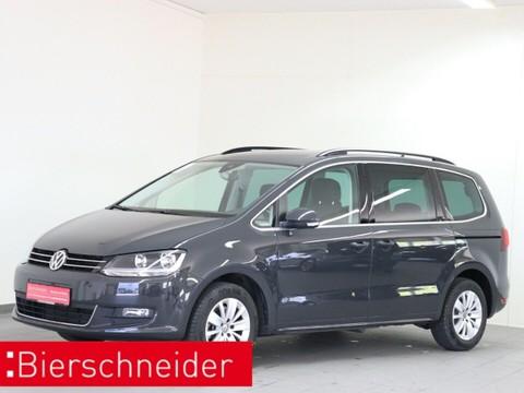 Volkswagen Sharan 1.4 TSI Comfortline 5-J LANE