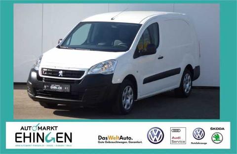 Peugeot Partner 1.6 100 L2 Komfort Plus Kasten