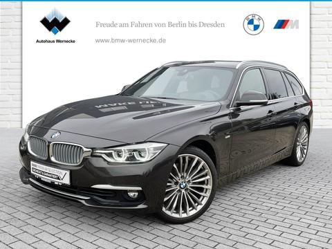 BMW 330 i HiFi