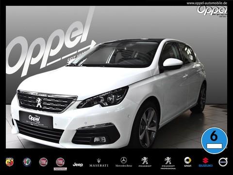 Peugeot 308 1.5 130 Allure