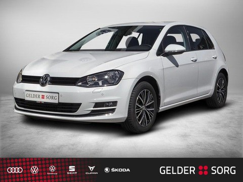Volkswagen Golf 1.0 TSI Comfortline