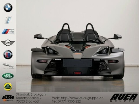 KTM X-BOW R MY18 Roadster