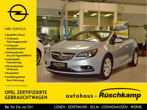 Opel Cascada 1.4 Innovation Turbo SOMMERAUTO El