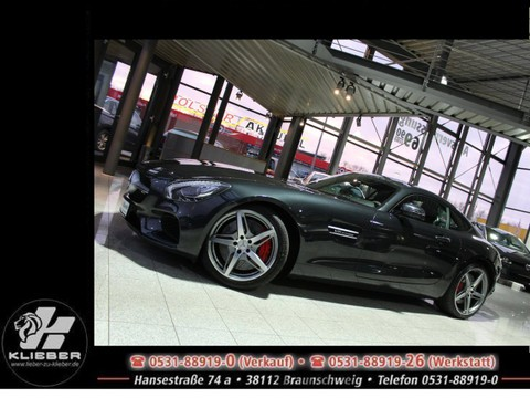 Mercedes AMG GT S Coupe S 20 DYNAMIC PLUS