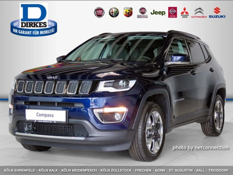Jeep Compass 2.0 MultiJet Opening Edition Limited