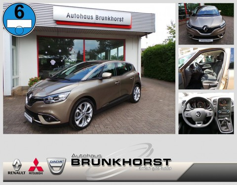 Renault Scenic TCe 115 ²