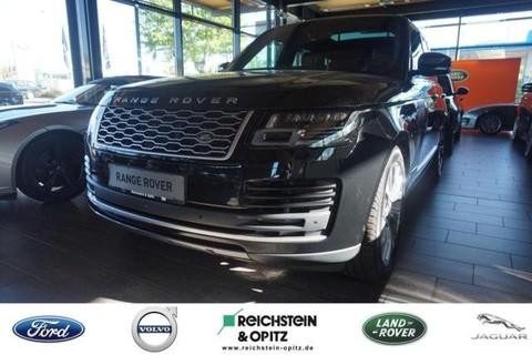 Land Rover Range Rover SDV8 Vogue °