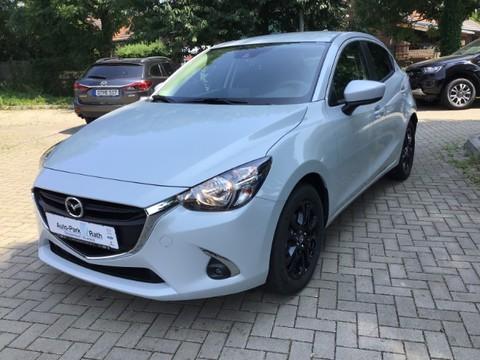 Mazda 2 G90 Kizoku