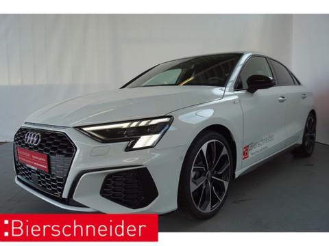 Audi A3 Lim 35 TDI S-Line 19