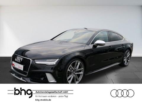 Audi RS7 performance RS7 performance quattro