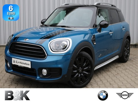 MINI Cooper D Country man ALL4 Chili Leasing 249 o A