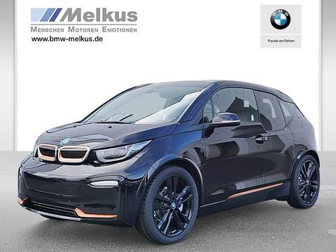 BMW i3 0.2 S 120 Elektrofahrzeug Versteuerung-HiFi Prof