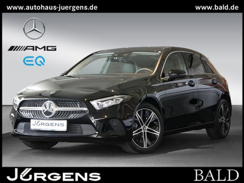 Mercedes-Benz A 180 undefined