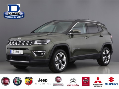Jeep Compass 1.4 MultiAir Limited MY18