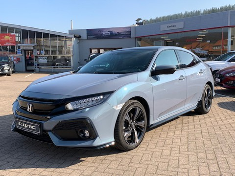Honda Civic 1.5 i-VTEC Turbo Sport Plus Ledersitze