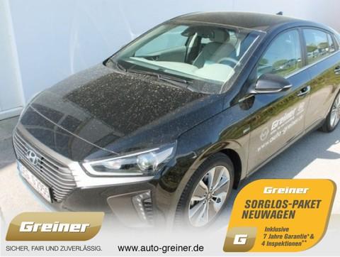 Hyundai IONIQ Hybrid Premium   INFINITY