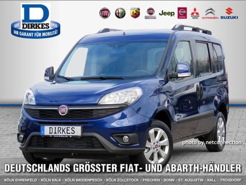 Fiat Doblo 1.6 16V MultiJet Lounge