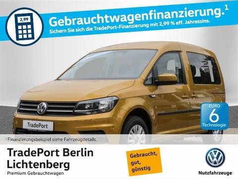Volkswagen Caddy Trendline TDI