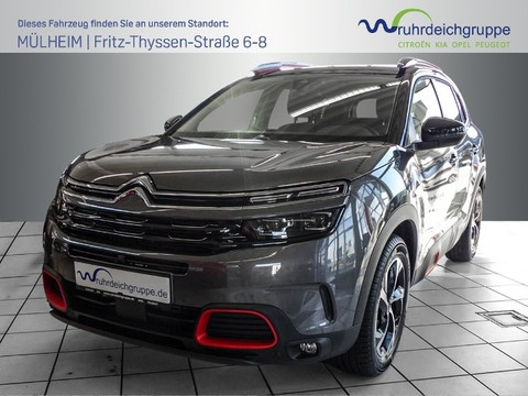 Citroën C5 Aircross Blue 180 SHINE