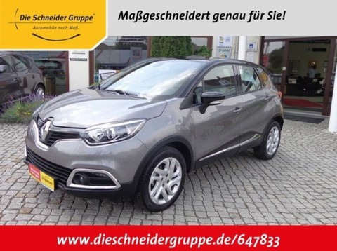 Renault Captur dCi 110 Intens ENERGY