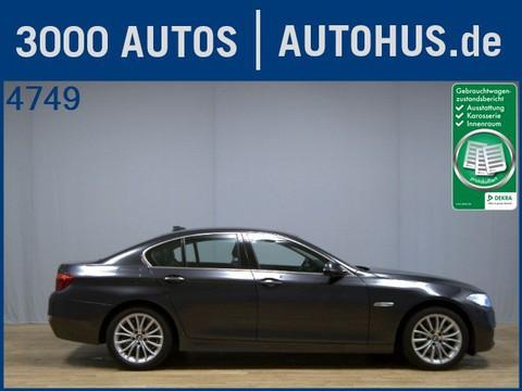 BMW 525 dA Luxury-Line