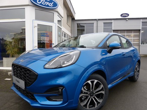 Ford Puma 1.0 EcoBoost ST-Line S S (EURO 6d-)
