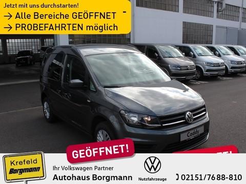 Volkswagen Caddy Trendline 75kW EU6d