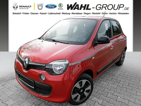 Renault Twingo LIMITED 2018 TCe 90