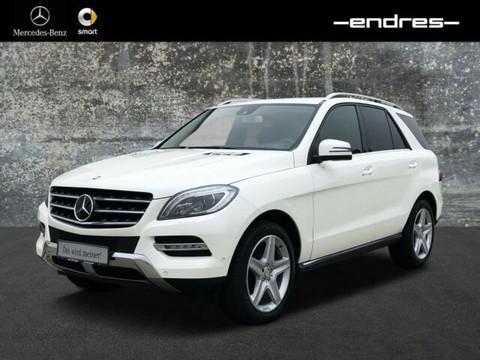 Mercedes-Benz ML 350 ETC