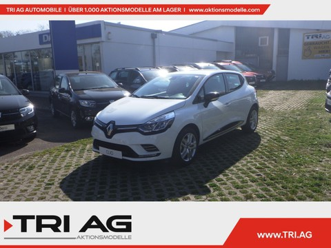 Renault Clio Collection TCe 90 eco Multif Lenkrad