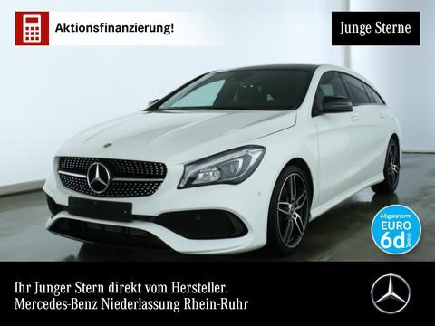 Mercedes-Benz CLA 180 SB AMG Night