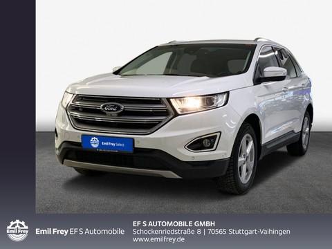 Ford Edge 2.0 TDCi Titanium