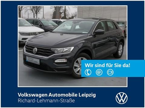 Volkswagen T-Roc 1.0 TSI Trendline OPF